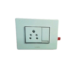 Black And Grey Switch Board Goldmedal, 240