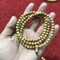 HSR Sandalwood Prayer Beads Mala