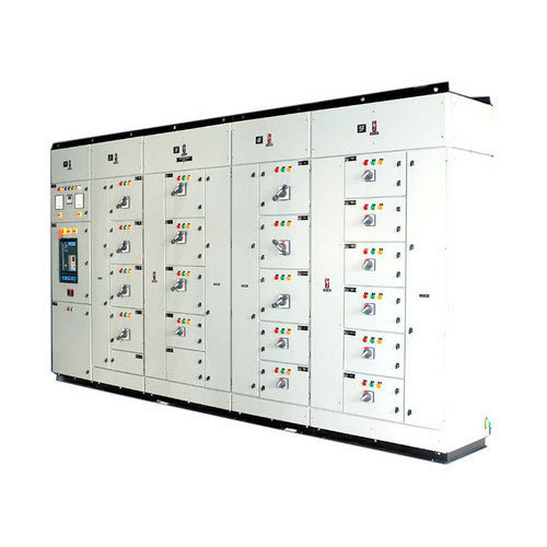 3 Phase Distribution Panel, IP Rating: IP55, Rs 200000 /unit | ID ...