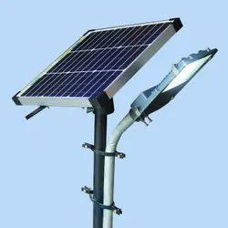 18 Watt Solar LED Street Light