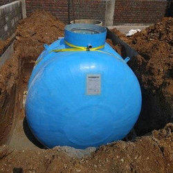 Underground Water Tanks at Best Price in India