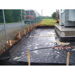 Secondary Containment Geomembrane