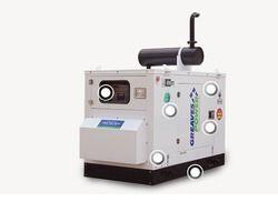 15 kVA Greaves Diesel Generator