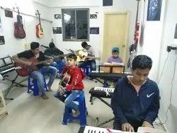 Guitar Teaching Classes