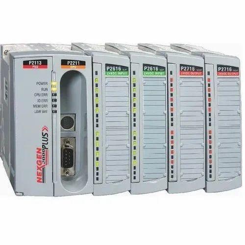PLC Systems - MELSEC-Q-series Mitsubishi PLC System Manufacturer