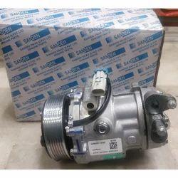 Swift Diesel A/C Compressor