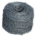 ISI Certification For Galvanized Steel Barbed Wire for Fencing