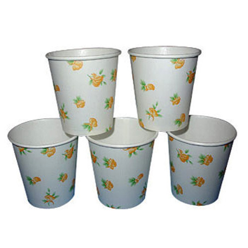 Paper Disposable Cup, Packet Size (pieces): 150 Pieces