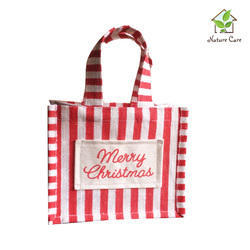 Small Gift Christmas Bag