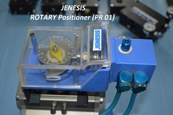 Pneumatic Valve Rotary Positioner