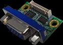 Display Port to VGA D Sub Adapter