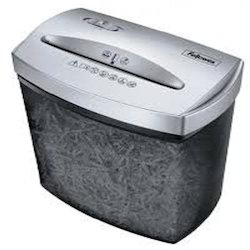 Micro Cut Paper Shredder