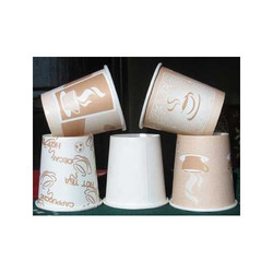 Poly Coated Paper Cup