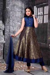 2a4044a14f Party Wear Readymade Salwar Kameez, Rs 1192 /piece, Gunj Fashion ...