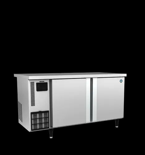 Stainless Steel Horizontal Two Door Under Counter, Model Name/Number: Rtw-156ms4, Capacity: 200 L