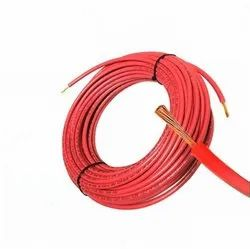 Single Round PVC Auto Insulated Cable, Packaging Type: Roll