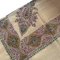 Pashmina Turma Embroidery Shawls