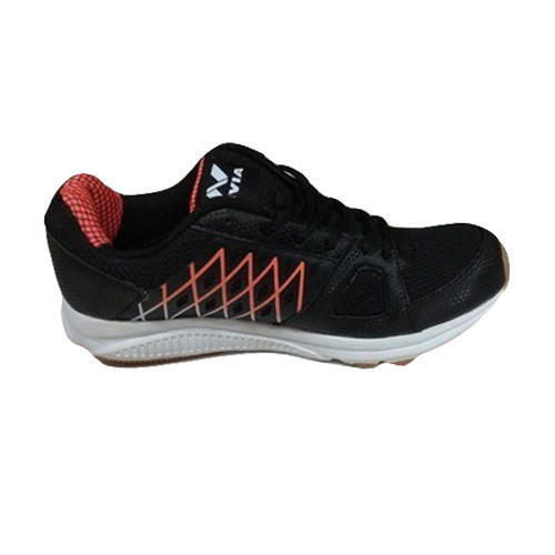 305f25ebc Nivia Lace-Up Sports Shoes, Size: 6 And 8, Rs 1389 /pair | ID ...