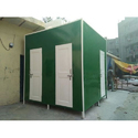 Commercial Portable Toilets