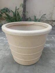 Round Planter (24'')