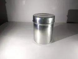 Dilbrt Steel Jaar, Capacity: 250 Ml, Size: 4