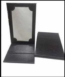 Acrylic Box Mirror Jewellery Display Counter