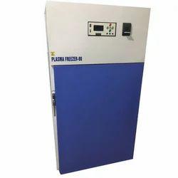 Plasma Freezer -80 Degree