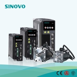 Sinyo Servo Motor And Drives