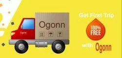 Online And Offline Car Transportation Service, Client Side