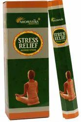 Aromatika Hexa Pack Incense Stick-20 Sticks Stress Relief