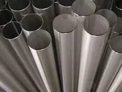 Stainless Steel 202 Round Pipe