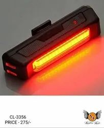 USB Bicycle Headlight