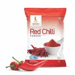 Speceum 6个月红辣椒粉,每包50克