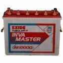 Exide Inva Master Tubular Battery