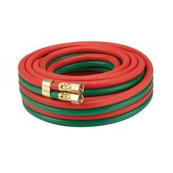 Rubberlined Hose