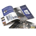 Corporate Magazines Printing Service