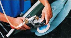 Windscreen Scratch Repair Service