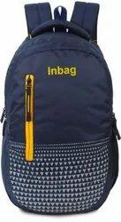 Inbag Back Pack Or Laptop Bag