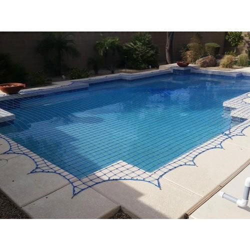Swimming Pool Net Cover