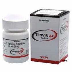 Tenvir AF Tablets