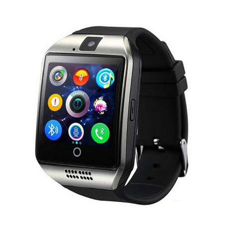 RCE Smart Watches - HR Smart Tracker Fitness Band Manufacturer from