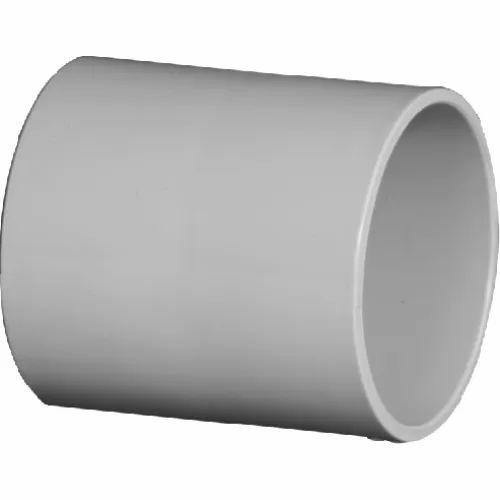 100 MM PVC Coupler