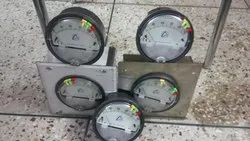 Aerosense Model ASG-30MM Differential Pressure Gauge Range 30 MM