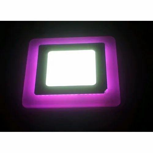 Multi Color Led Panel Light