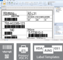 Industrial Barcode Software Integration