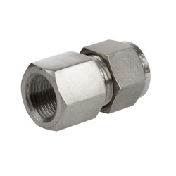 SS Female Connector
