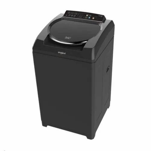 Timer Whirlpool Top Load Washing Machine
