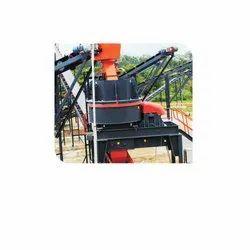 Vertical Shaft Impactor, Model Name/Number: Bvs 2160