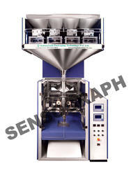 VFFS Automatic Packaging Machine, Power: 0-1 & 1-2 hp
