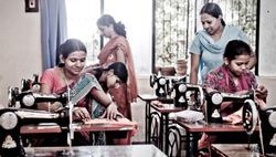 Tailoring And Beautician Program